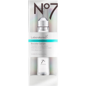 Boots No7 Line Correcting Booster Serum