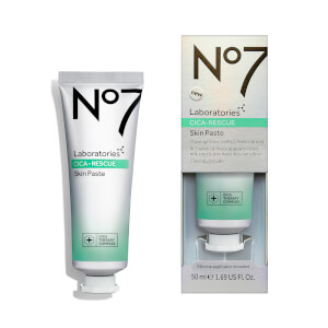 No7 Laboratories CICA Rescuing Skin Paste 50ml