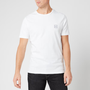 BOSS Casual Men's Tales T-Shirt - White