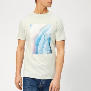 BOSS Men's Teecher 2 T-Shirt - Pistachio