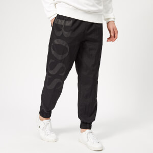 BOSS Men's Salty Sweatpants - Black
