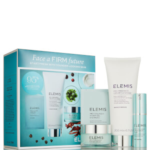 Elemis Pro-Collagen Firmer Future Collection (Worth $233.30)