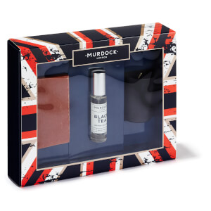 Coffret-Cadeau Trios Nickelby Murdock London
