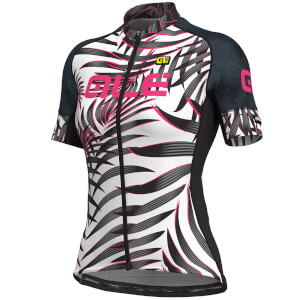 Alé Women's Graphics PRR Sunset Jersey