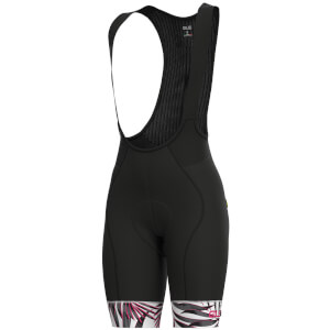 Alé Women's Graphics PRR Sunset Bib Shorts