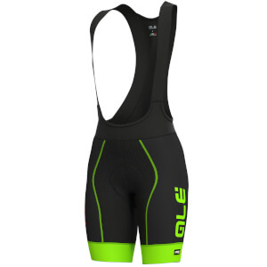Alé Women's Graphics PRR Forever Bib Shorts