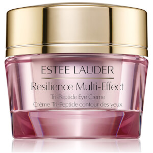 Estée Lauder Resilience Multi-Effect Tri-Peptide Eye Crème -silmänympärysvoide 15ml