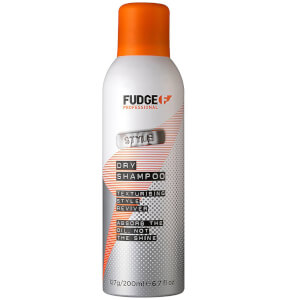 Fudge Reviver Dry Shampoo -kuivashampoo 200ml