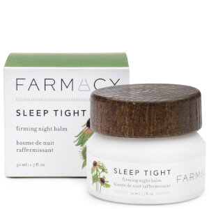 Bálsamo de noche reafirmante Sleep Tight de Farmacy 50 ml