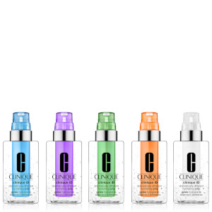 Clinique iD Dramatically Different Hydrating Jelly and Active Cartridge Concentrate 125 ml (Ulike typer)