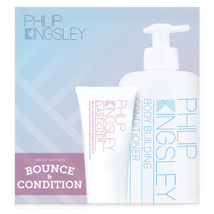 Philip Kingsley Perfect Partners Bounce and Condition Set