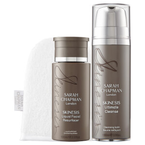 Sarah Chapman The Ultimate Cleanse Duo
