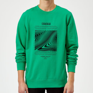 Endless Sweatshirt - Kelly Green