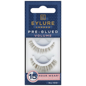 Eylure Pre-Glued Volume 100 Lashes