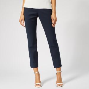 Ted Baker Women's Zamelit Side Zip Skinny Trousers - Navy