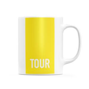 Tour Mug