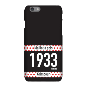 Maillot A Pois Phone Case for iPhone and Android