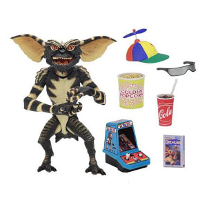NECA Gremlins Ultimate Gamer Gremlin 15cm Action Figure