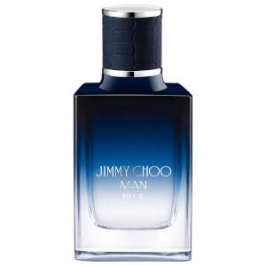 Jimmy Choo Man Blue Eau de Toilette Spray 30ml