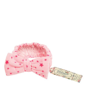 Повязка для волос The Vintage Cosmetic Company Pippa Make-Up Headband
