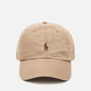 Polo Ralph Lauren Men's Cap - Boating Khaki