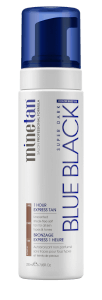 MineTan Blue Black Self Tan Foam 200ml