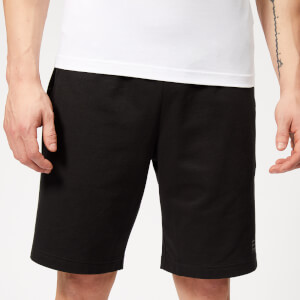 Emporio Armani EA7 Men's Train Core Bermuda Shorts - Black