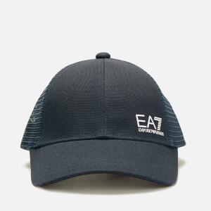 1c50f6bf Emporio Armani EA7 Men's Train Core ID Cap - Navy