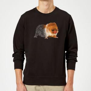 Fantastic Beasts Tribal Baby Niffler Sweatshirt - Black