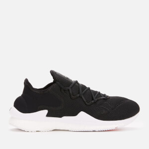 Y-3 Adizero Runner Trainers - Core Black/Core Black