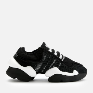 Y-3 Ren Trainers - Core Black