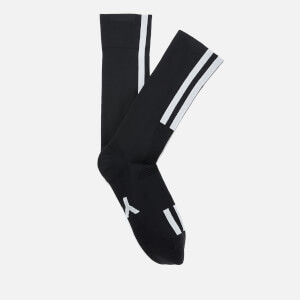 Y-3 Tech Socks - Black/White