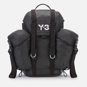 Y-3 XS Utility Bag - Black
