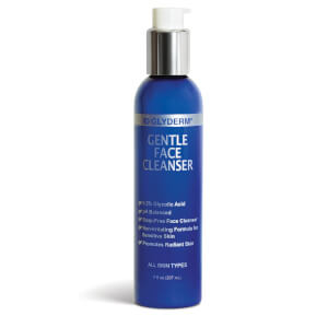 GlyDerm Gentle Cleanser 7 fl. oz