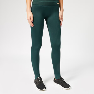 Pepper & Mayne Women's Margot Stirrup Leggings - Hunter Green