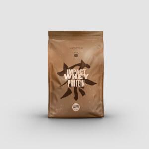 Impact Whey Protein (Asiatisch)