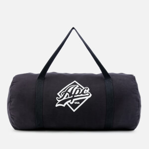 A.P.C. Men's US Sports Holdall Bag - Anthracite