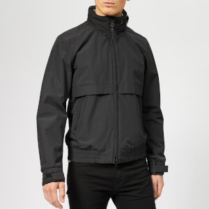 Woolrich Men's Mallard Bomber Jacket - Black