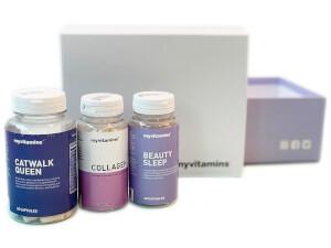 Myvitamins Influencer Box