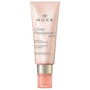 NUXE Creme Prodigieuse Boost Multi-Corrective Gel Cream żelowy krem korygujący do twarzy