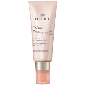 Gel-creme Multicorretor Crème Prodigieuse Boost da NUXE