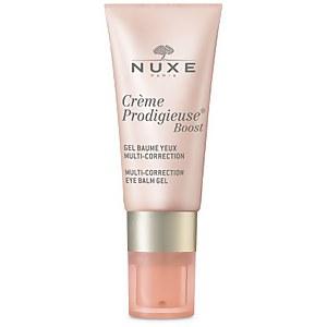 NUXE Creme Prodigieuse Boost Multi-Correction Eye Balm Gel