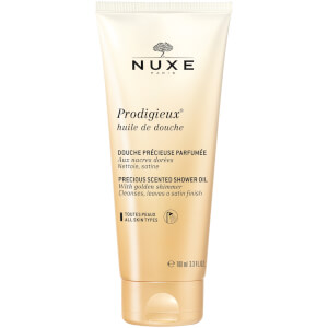 NUXE Prodigieux Shower Oil 100ml