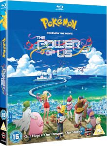 Pokemon the Movie: The Power of Us Collector's Edition