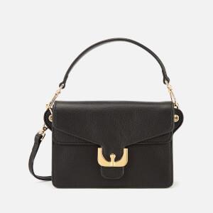 Coccinelle Women's Ambrine Soft Cross Body Bag - Black