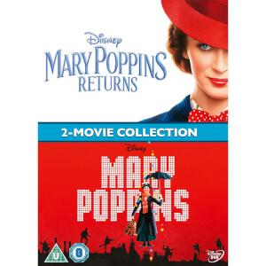 Mary Poppins Doublepack