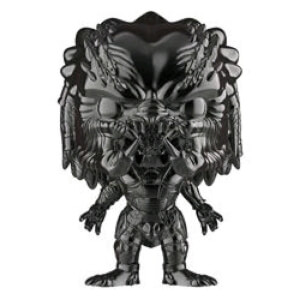 The Predator Chrome EXC Pop! Vinyl Figure