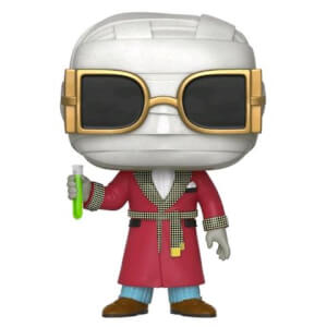 Universal Monsters - Invisible Man EXC Pop! Vinyl Figure