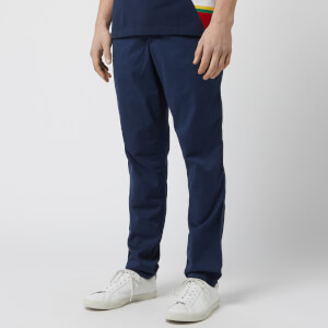 Polo Ralph Lauren Men's Prepster Slim Leg Trousers - Newport Navy
