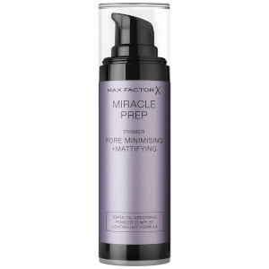 Max Factor Miracle Prep Pore Minimising and Mattifying Primer 30ml